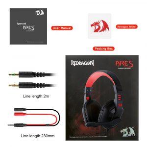 Redragon Garuda H120 Gaming Headset