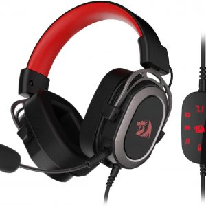Redragon H710 Helios Wired Gaming Headset