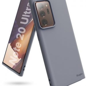 Ringke Air-S Galaxy Note 20 Ultra Case – Lavender Gray