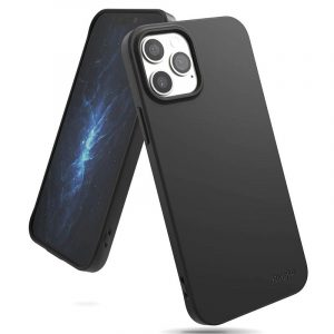 Ringke iPhone 12 Pro Max Case Air-S Black