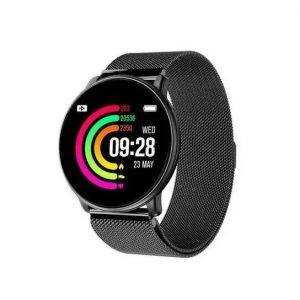 Riversong Motive C Smart Watch Black (SW02)
