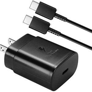 Samsung 25W Type-C Super Fast Charger