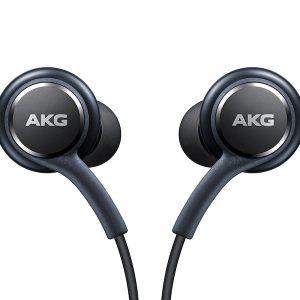 Samsung Official Original AKG Handsfree, Box Pulled