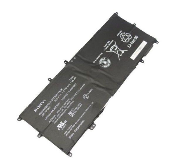 Sony VAIO VGP-BPS40 Flip Svf 15A SVF15N17CXB 14A SVF14NA1UL 100% OEM Original Laptop Battery (Vendor Warranty)