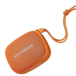 SoundCore Icon Mini – Orange- 18 Months Warranty