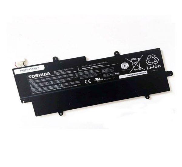 Toshiba Portege Z830 Z835 Z930 Z935 Z935-P300 UltraBook PA5013U-1BRS 100% OEM Original Laptop Battery (Vendor Warranty)