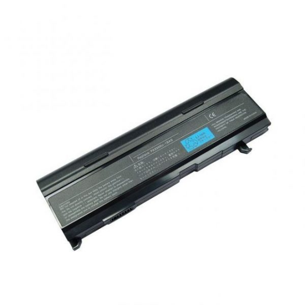 Toshiba Satellite A110 A130 A135 A80 M70 PA3465U-1BAS PA3465U-1BRS 6 Cell Laptop Battery (Vendor Warranty)