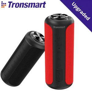 Tronsmart T6 Plus Upgraded Edition SoundPulse™ Bluetooth Speaker