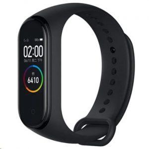 Xiaomi Mi Smart Band 4 Fitness Tracker CN - Black