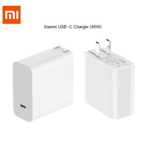 Xiaomi Mi USB-C Smart Output Type-C High Quality Charger