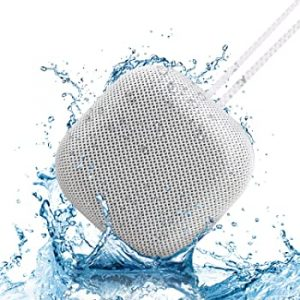 Xiaomi Omthing Outdoor Wireless Bluetooth Speaker Mini Portable Built-in Microphone Large Volume IPX5 Waterproof