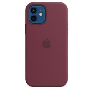 iPhone 12 12 Pro Silicone Case with MagSafe
