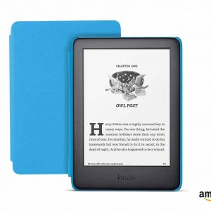 Amazon Kindle Kids Edition - Includes cover 10th Gen. 8 GB,167 PPI, Built in Light