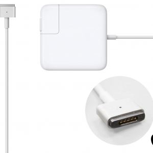 Apple 85W MagSafe 2 MacBook Pro Power Adapter