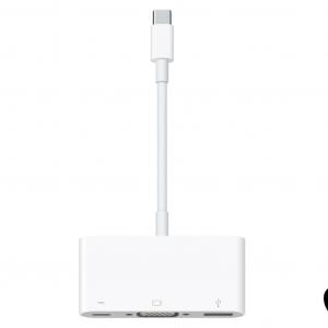 Apple USB-C VGA