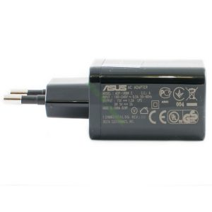 Asus 18W 15V 1.2 USB Pin Laptop AC Adapter Charger (Vendor Warranty)