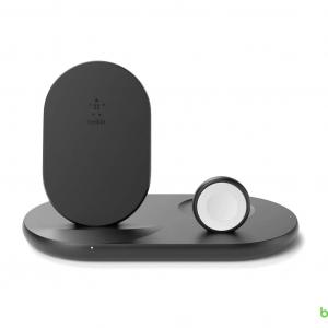 Belkin 3-in-1 Wireless Charging Dock 7.5 W