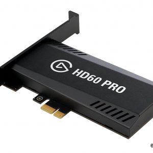 Elgato HD60 Pro Game Capture Card - Stream and Record