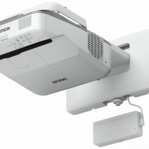 Epson EB-680WI Finger-touch interactive Projector