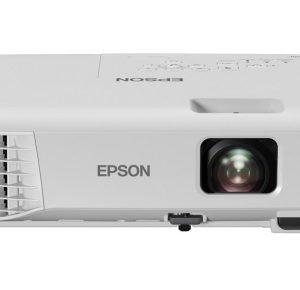 Epson EB-E01 data projector