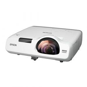 Epson EB525W Short Throw Projector
