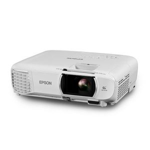 Epson Home Theatre TW750 Full-HD 3LCD Projector