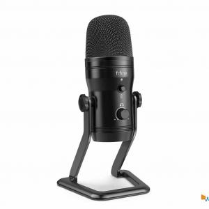 Fifine K690 USB Studio Recording Microphone