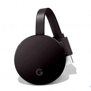 Google Chromecast Ultra 4K (GA3A00403A14)