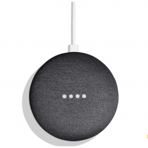 Google Home Mini Smart Speakers