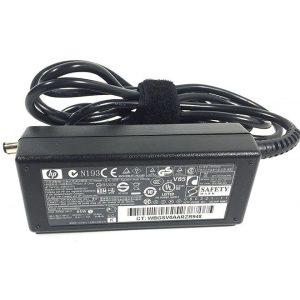 HP Compaq 609939-001 608425-003 CQ45-801TU 65W 18.5V 3.5A Laptop Original AC Adapter Charger (Vendor Warranty)