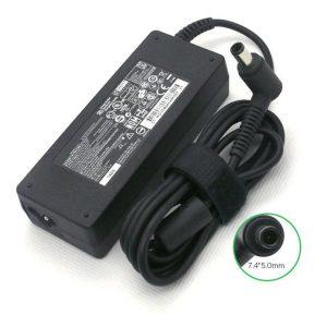 HP Compaq NC2400 NC4400 NC8430 NX6310 65W 19.5V 3.33A Laptop AC Adapter Charger (Vendor Warranty)