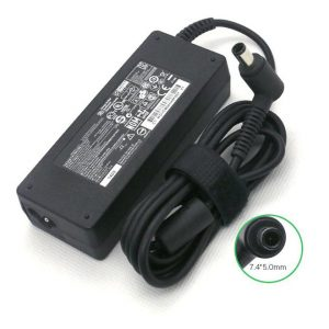 HP Compaq NX6315 NX6320 NX6325 NX7010 NX7300 NX7400 65W 19.5V 3.33A Laptop AC Adapter Charger (Vendor Warranty)