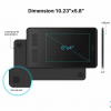 """Huion Inspiroy H640P Graphic Drawing Tablet 6.3"""" X 3.9"""""""