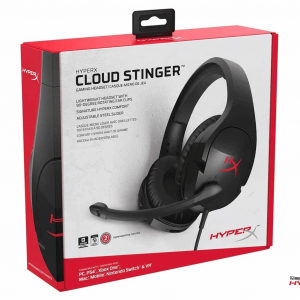 HyperX Cloud Stinger Stereo Gaming Headphone