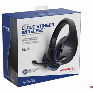 HyperX Cloud Stinger Wireless Gaming Headphone