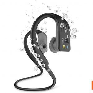 JBL Endurance Dive Waterproof Wireless In-Ear Sports Handsfree with Built-in Mp3 Player