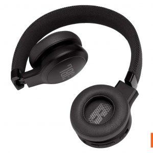 JBL Live 400BT Wireless On-Ear Wireless Headphone