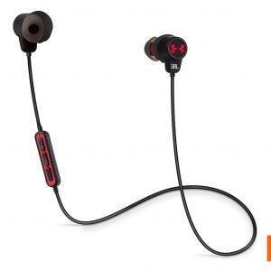 JBL Under Armour Wireless In-ear Sports Handsfree