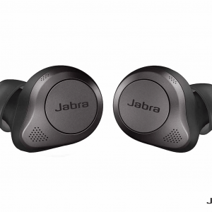 Jabra Elite 85t True Wireless Bluetooth Earbuds with ANC