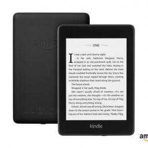"""Kindle Paperwhite (10th Gen) 6"""", Waterproof, Wi-Fi"""