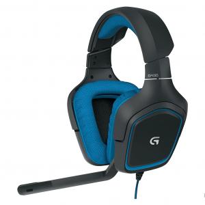 Logitech G430 Gaming Headphone