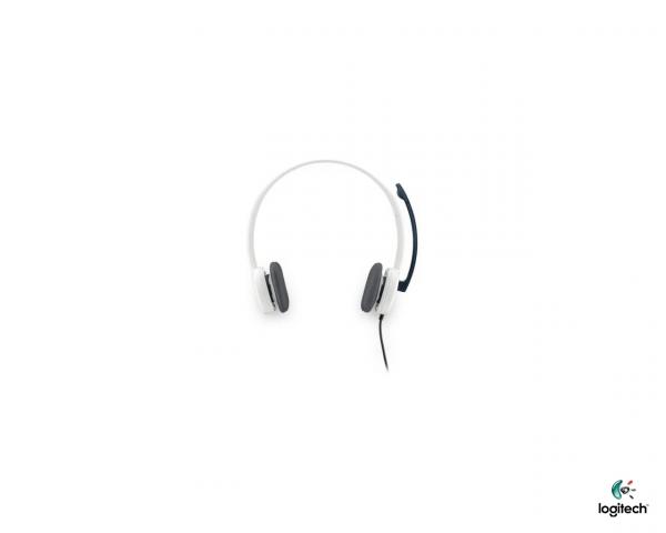 Logitech H151 Wired Headphone