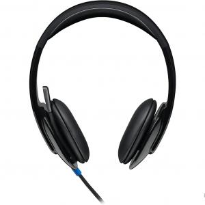 Logitech H540 High-performance USB Headphone