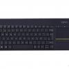 Logitech K400 Plus Wireless Touch TV Keyboard