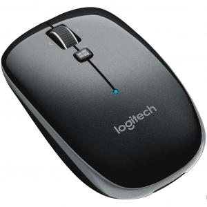 Logitech M557 Bluetooth Mouse - Black