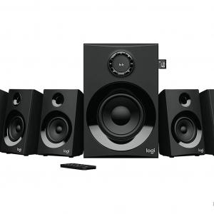 Logitech Z607 Wireless Bluetooth Speaker System