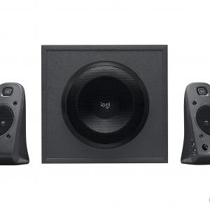 Logitech Z625 Powerful THX Sound Speaker System
