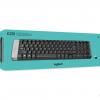 Logitech K230 Compact Wireless Keyboard