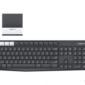 Logitech K375s Bluetooth Keyboard