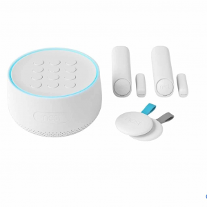 Nest Secure Alarm System (H1500ES) - White